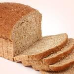 Pão de forma integral