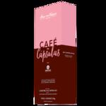 Café em Cápsulas Orfeu - caixa com 10 unidades