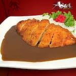 Chicken Katsu Kare