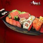 Asia Combo 3 (30 peças)
