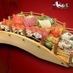Asia Combo 2 (54 peças)