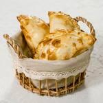 Empanada de margarita