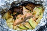 Shitake curry fire (Meia)