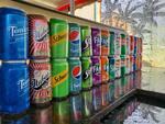 Refrigerante 350ml lata