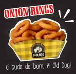 Onion Rings (10 unidades)