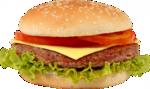 X- salada -  acompanha: maionese
