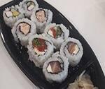 Combo sushi misto