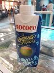 Agua de Coco 330ML (Sococo)