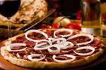 Pizza em dobro - tradicionais, especiais e do chef