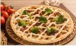 Pizza grande salgada, grande, borda requeijão + embalagem , pizza imperatriz