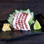 Povo sashimi