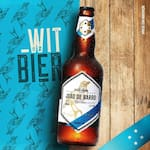 Witbier - Cervejaria Geada Negra