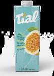 Suco Tial 1 litro Maracujá