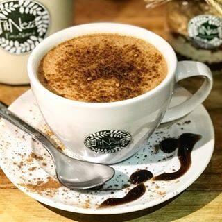 Cafés Quentes