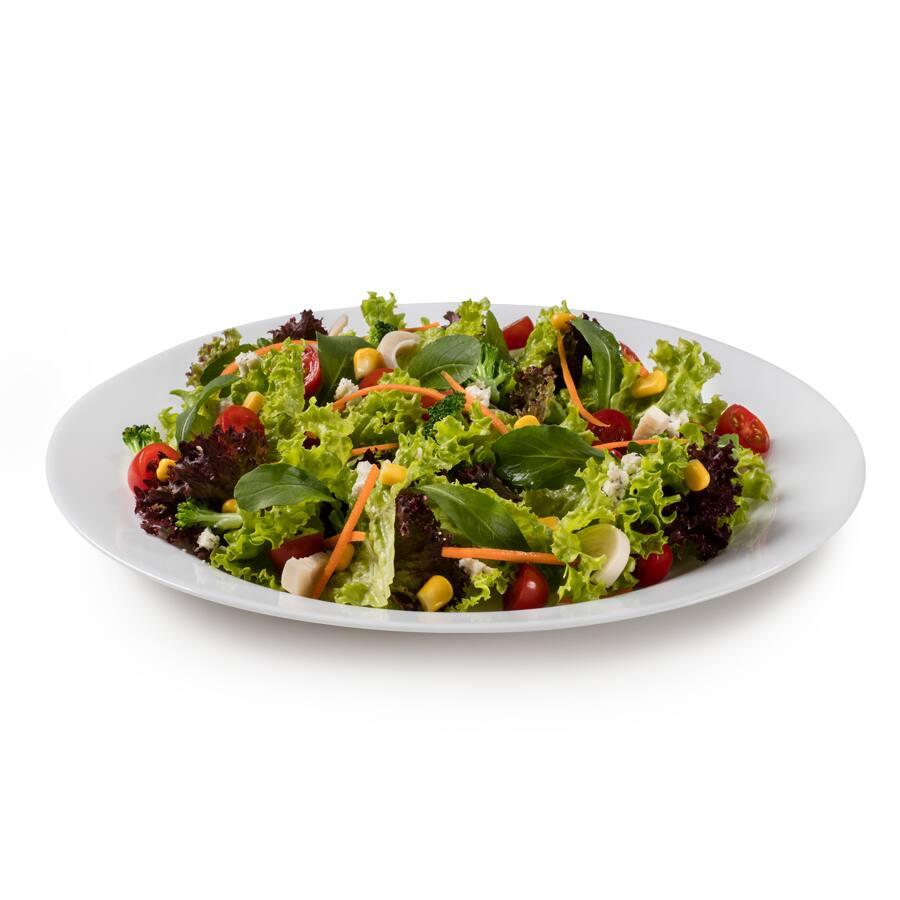Salada tamanho tradizionale