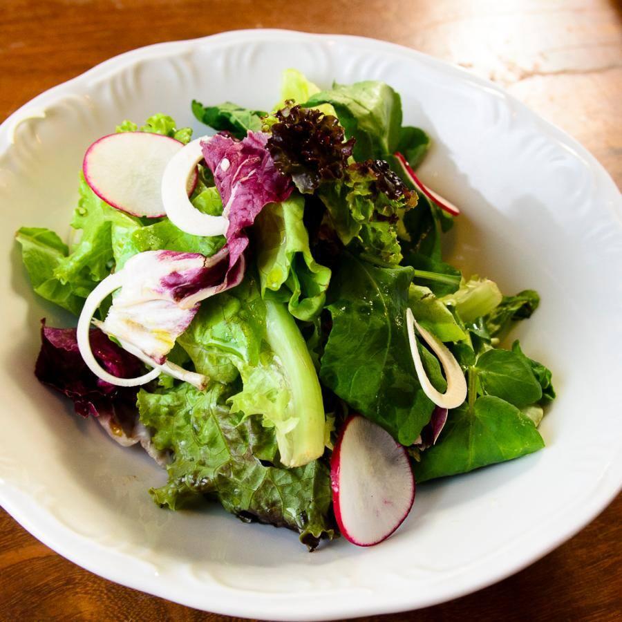 Salada Jiquitaia