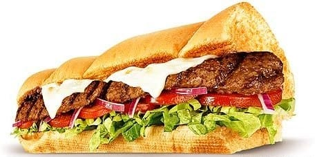 Steak churrasco