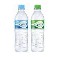 Água Mineral Crystal