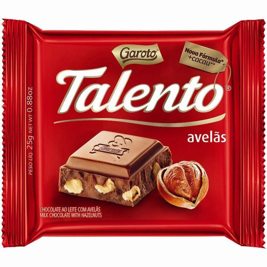 Talento Avelã