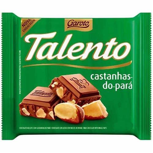 Talento Castanha do Pará