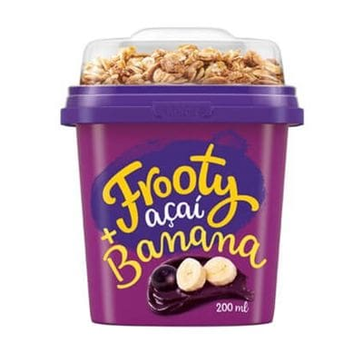 açai frooty banana 200 ml
