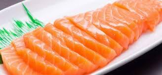 Sashimi Misto - 10 fatias