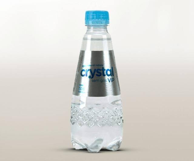 Água sem gás (350ml)