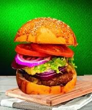 02 - Tasty Salad-(Burger de costela 170g).