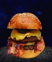 03 - Double Tasty-(Burger de costela 170g).