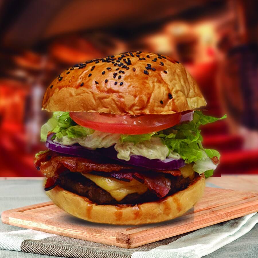 05 - Jack Tasty-(Burger de costela 170g).