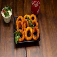 Porção Onion Rings 9uni