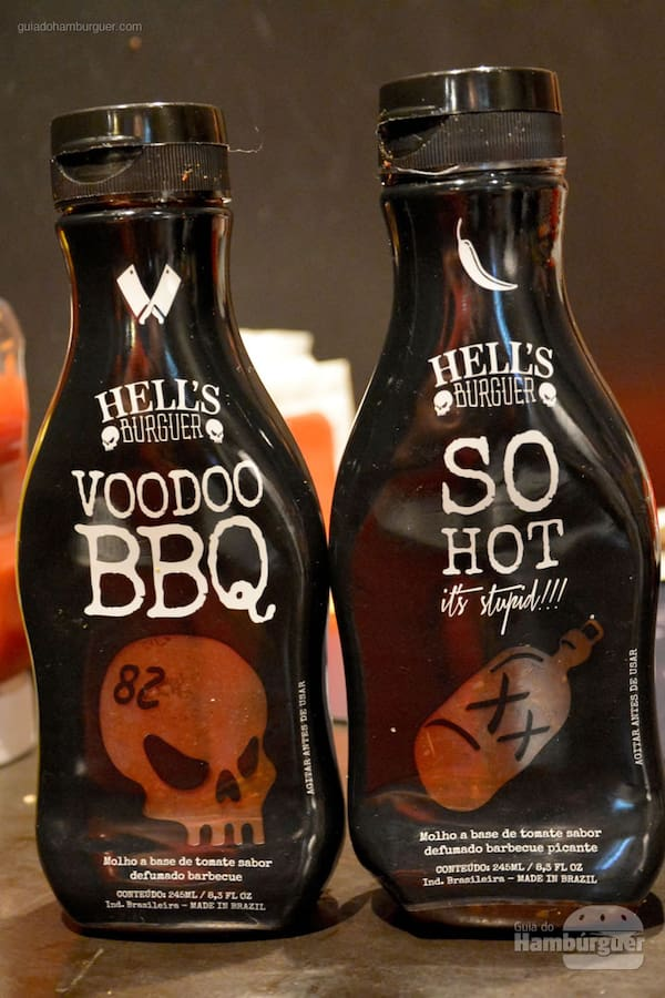 BBQ Hell´s