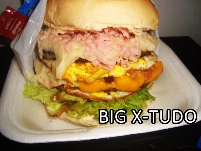 Big X-Tudo