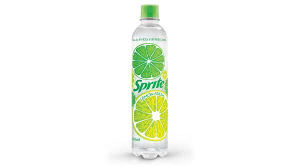 Sprite lemon fresh 510 ml
