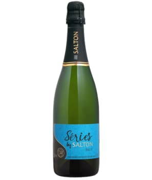 Espumante Salton séries brut 750ml
