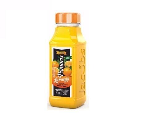 Suco de laranja pomaris 1l