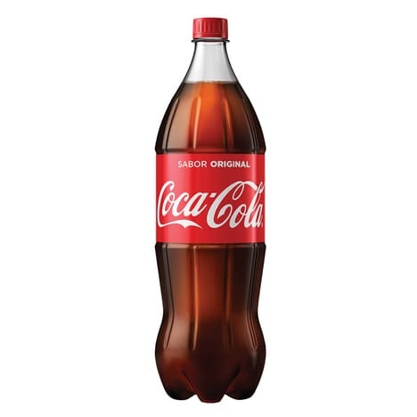COCO COLA 2LT