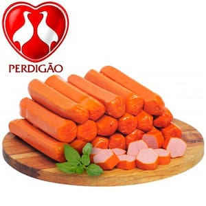 Salsicha Hot Dog Perdigão