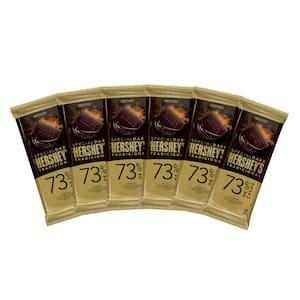 Combo Hersheys'S Special Dark 73% Cacau