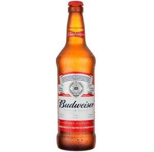 Budweiser one way 330