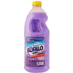 Desinfetante Búfalo Lavanda Embalagem 2l