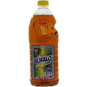 Desinfetante Búfalo Pinho Tradicional Embalagem 2L