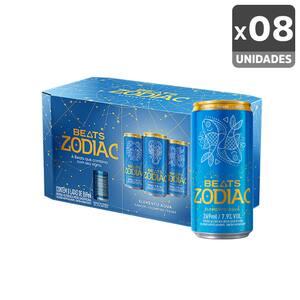 Combo Skol Beats Zodiac Elemento Água 269ml