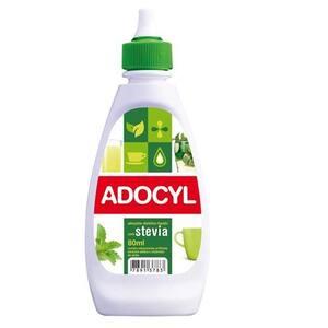 Adoçante Adocyl Stevia Líquido Embalagem 80ml