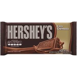 Barra de Chocolate Hershey's Extra Cremoso 92g