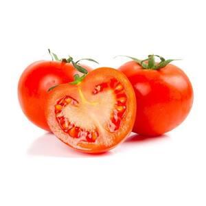 Tomate Faz Rio Bon Caqui Orgânico Bandeja 500g