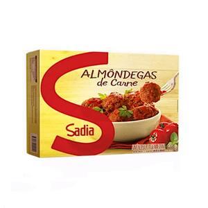 Almôndega Sadia Carne 500g