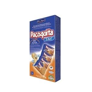 Doce de Amendoim Paçoquita Diet Pacote 88g