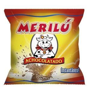 Achocolatado em Pó Merilu Sachê 400G