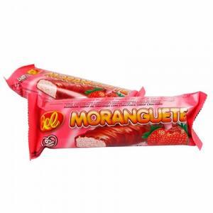Chocolate Barra Bel Moranguete 30g